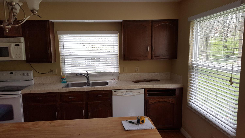 St. Charles MO Kitchen Renovation U2013 Before